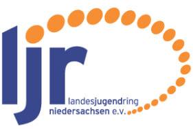 Landesjugendring Niedersachsen e.V. arbeitet mit BOBA der Kreativagentur zusammen